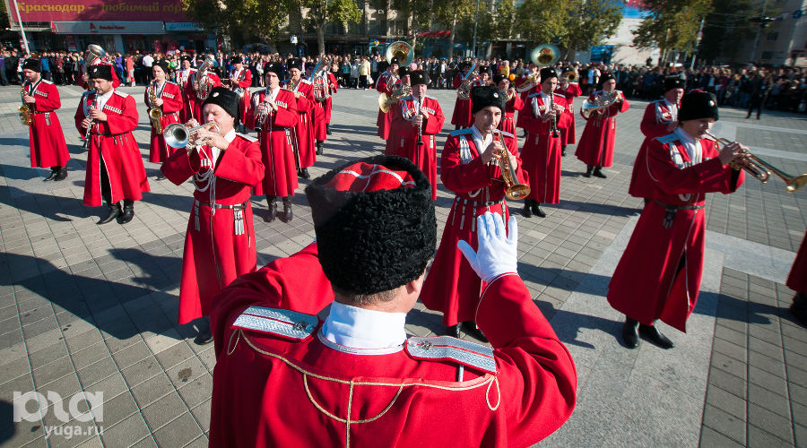 Куда пойти в Краснодаре на День города? Кажется, вариантов немного