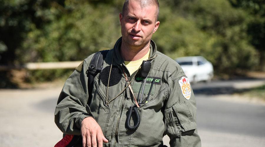 Григорий Куксин ©Елена Синеок, ЮГА.ру