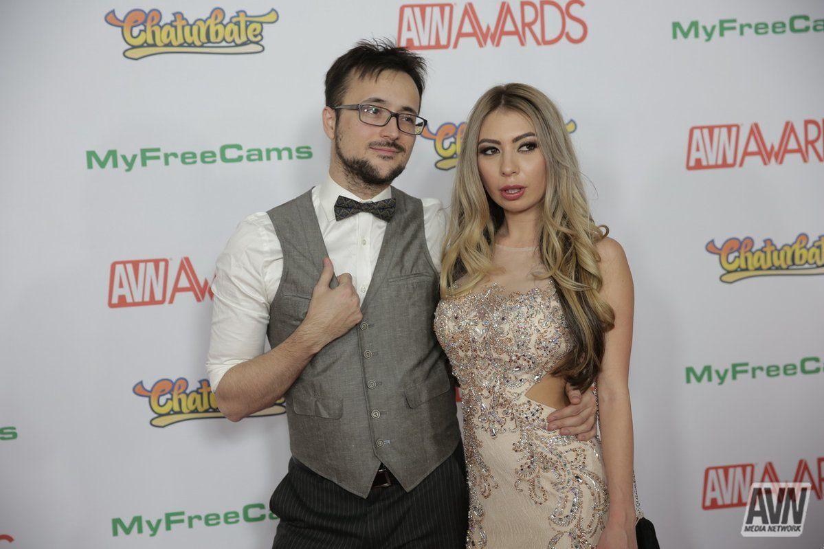 Вручение наград за лучшие порно роли