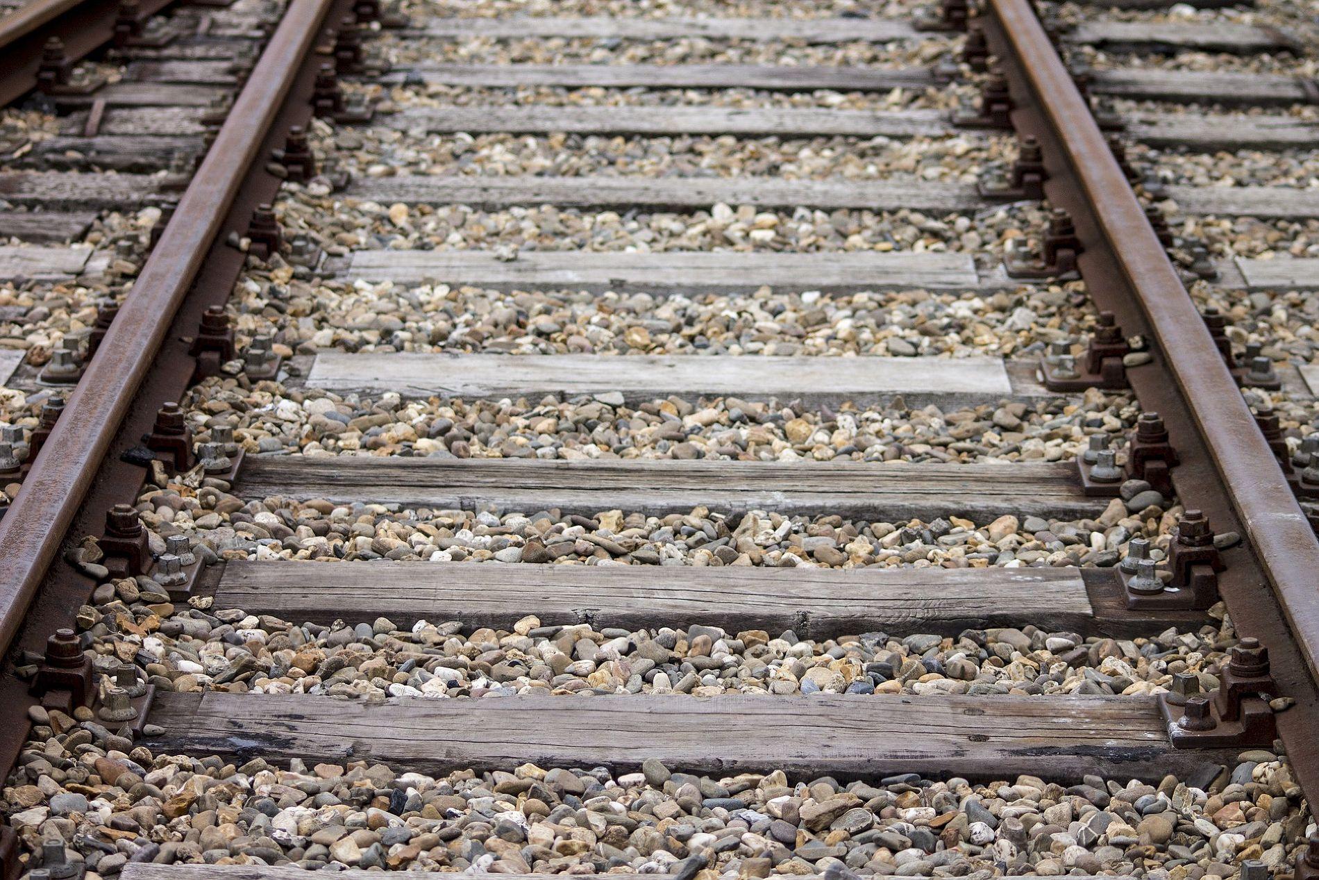 ВРостовской области грузовой поезд сбил 18-летнего студента