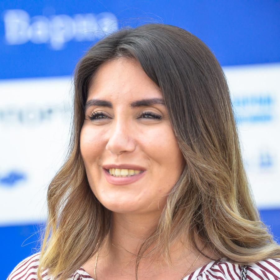 Дария Янгалиева