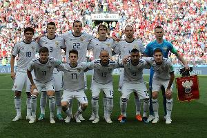 ©Фото пресс-службы Российского футбольного союза