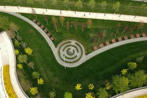 Парк «Краснодар» ©Фото Евгения Таранжина, Юга.ру