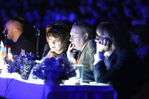 Лучшие моменты фестиваля «Факел» в Красной Поляне ©Фото Александра Старкова