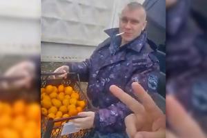 ©Скриншот из видео twitter.com/mudakoff/status/1082656109457039362
