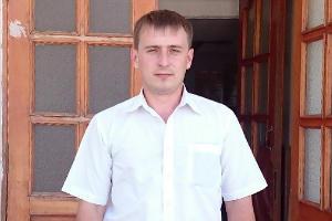 Александр Шишикин ©Фото из личного архива Александра Шишикина