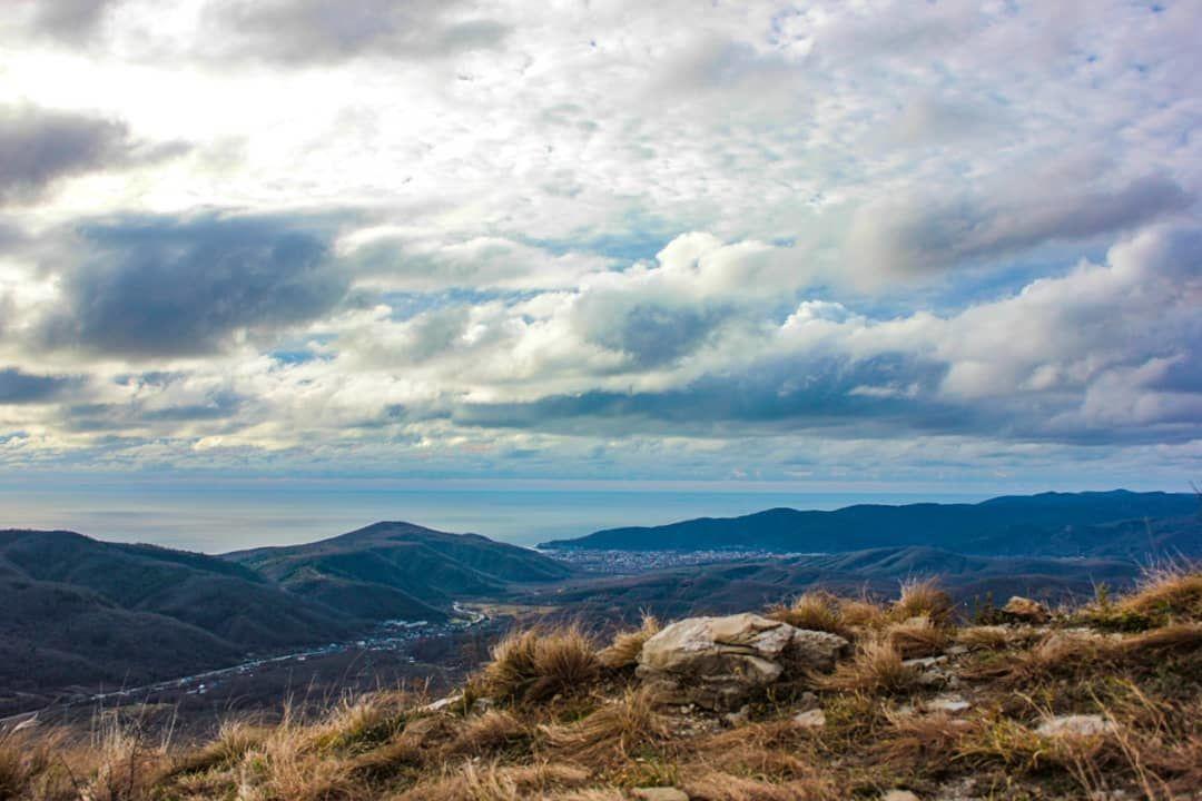 Гора Гебеус ©Фото «Движение - это жизнь», instagram.com/lubim_prirody