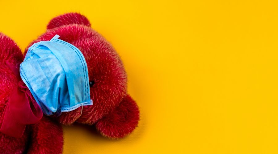 На Кубани коронавирус выявили у 72 человек, среди них 10 детей