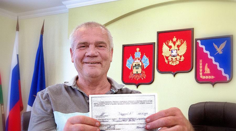 ©Фото пресс-службы администрации Тимашевского района