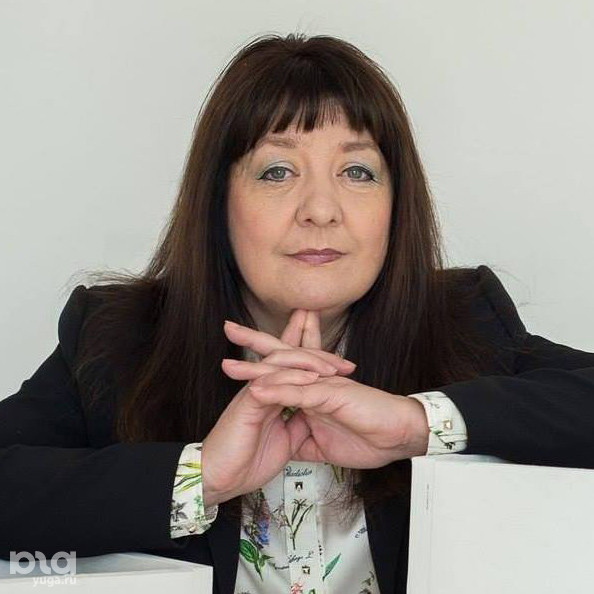 Елена Суховеева
