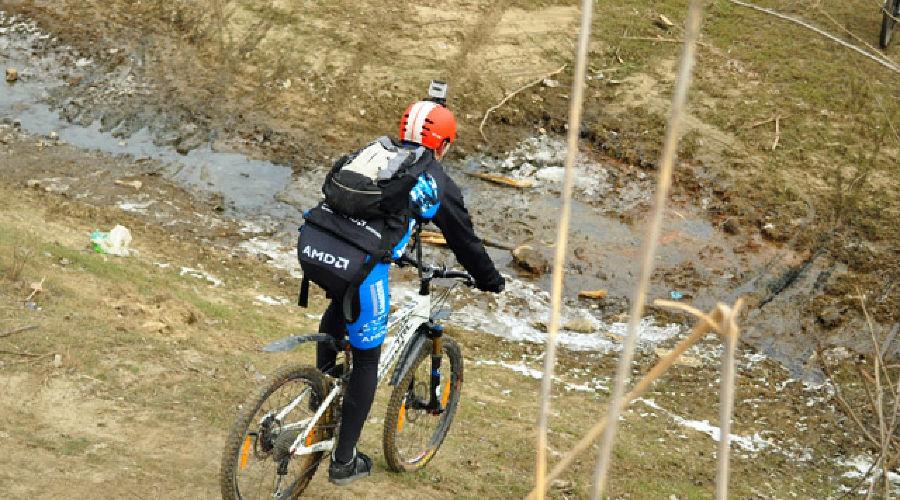 Велогонка ©Фото Юга.ру