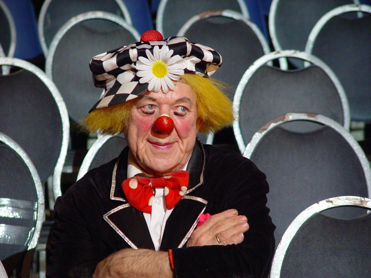 Монумент Олегу Попову установят вРостове-на-Дону кВсемирному дню цирка