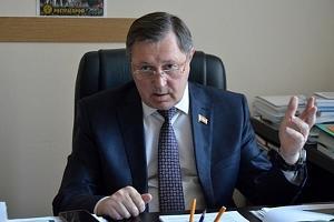 Владимир Катальников ©Фото с сайтаrostov.er.ru