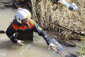 Ликвидация последствий наводнения в Крымске ©Фото Евгения Смирнова, Юга.ру