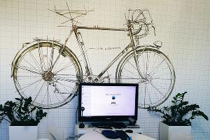 Краснодарский офис компании Yota ©Фото предоставлено пресс-службой Yota