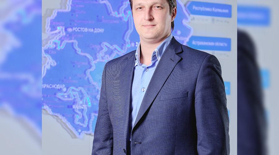 Николай Ситников ©Фото Юга.ру