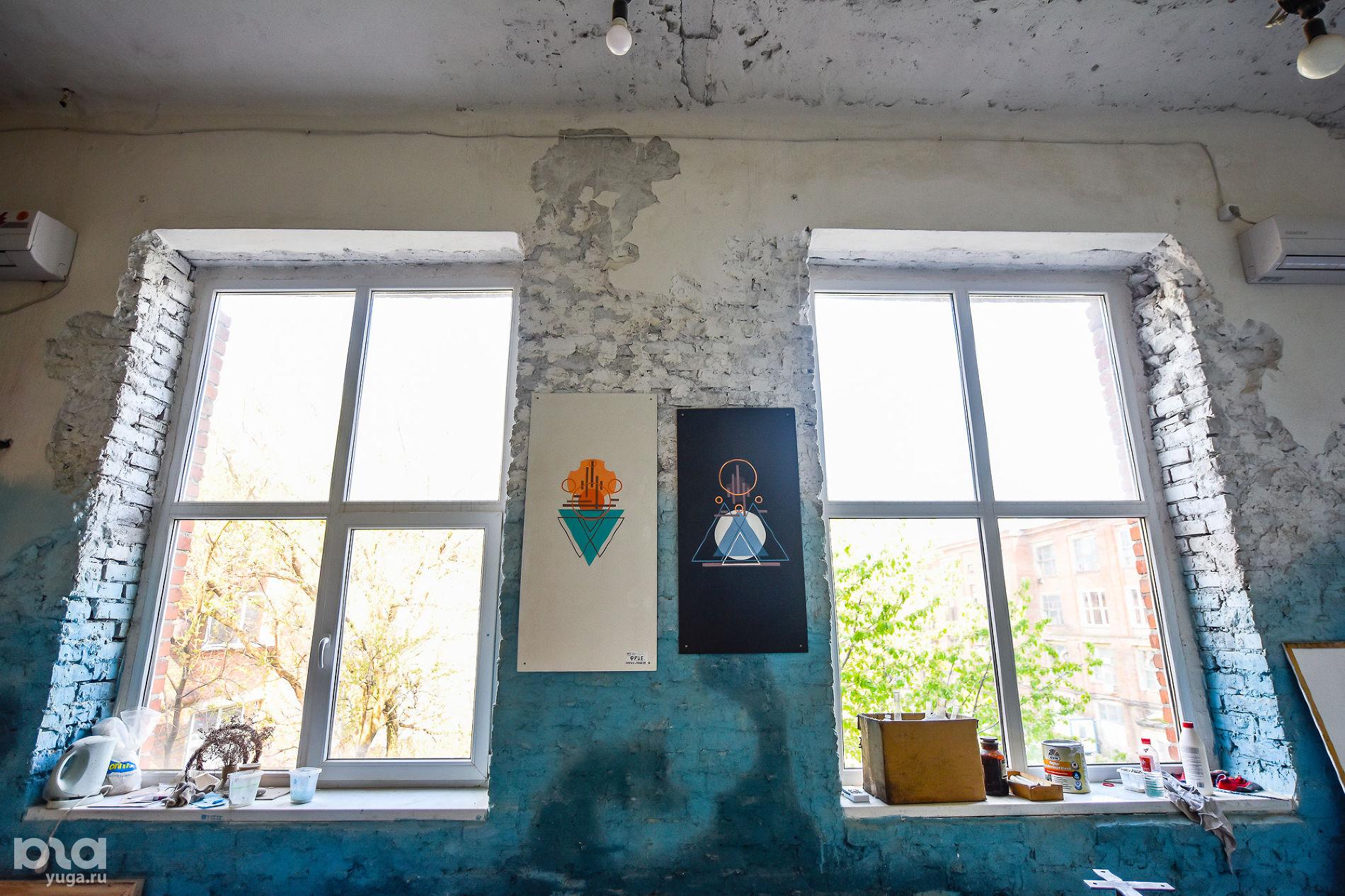 Выставка современного искусства и творчества  Art South ©Фото Елены Синеок, Юга.ру