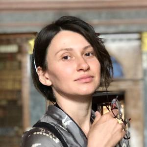 Светлана Кибкало©Фото из личного архива Светланы Кибкало