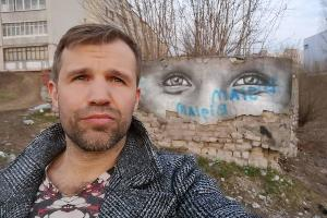 Тимур Ефременков ©Фото со страницы Тимура Ефременкова в инстаграме instagram.com/timurefremenkov