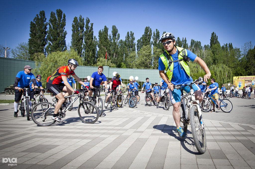 ВКраснодаре 28мая проведут велопарад на5км