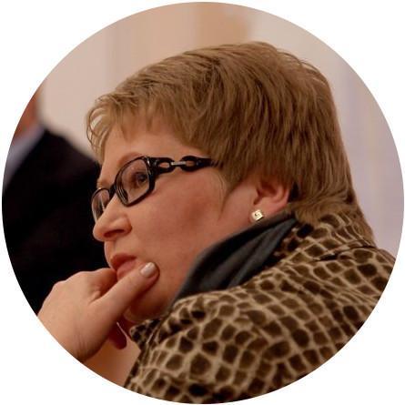 Нина Шилоносова