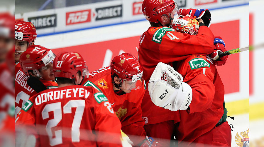 ©Фото пресс-службы Федерации хоккея России
