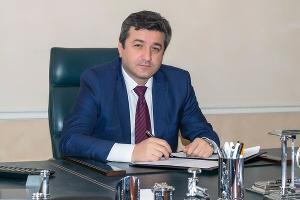 Таймураз Ахохов ©Фото пресс-службы администрации Нальчика