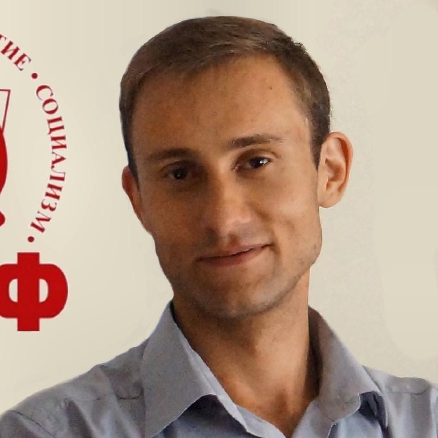 Алексей Шакин