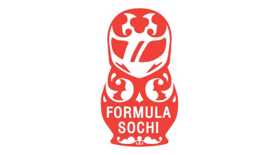 "Логотип ОАО ""Формула Сочи"" ©Фото Юга.ру"