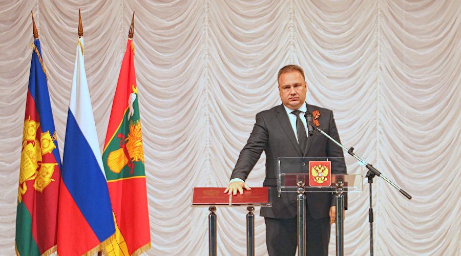 ©Изображение пресс-службы Тбилисского района