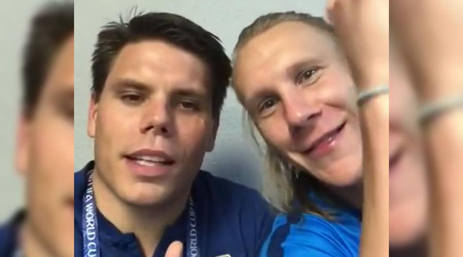 ©Скриншот видео из канала Football UA, youtube.com/channel/UCcUPj9x1t0Va9Bsdan-zOhw