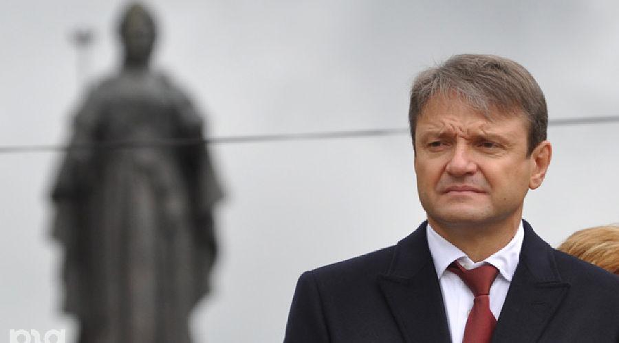 Губернатор Краснодарского Края Александр Ткачев ©Фото Юга.ру