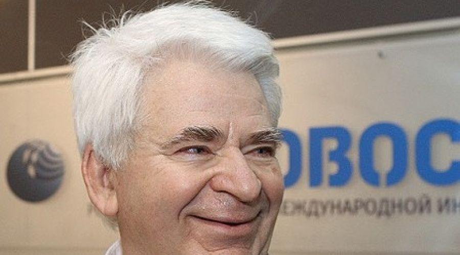 Борис Спасский ©Фото sovsport.ru