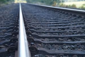 Железная дорога ©pixabay.com