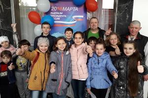 ©Фото пресс-службы администрации Усть-Лабинского района