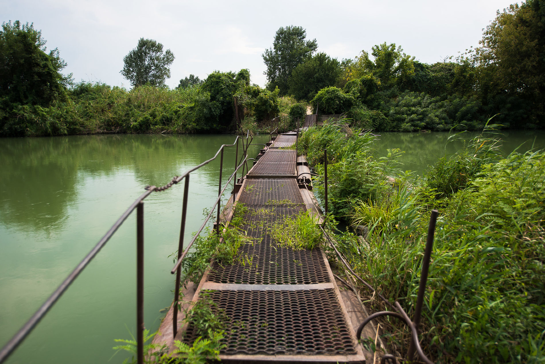 Озеро Старая Кубань