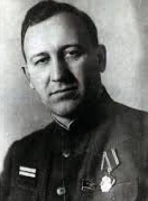 Павел Тюляев