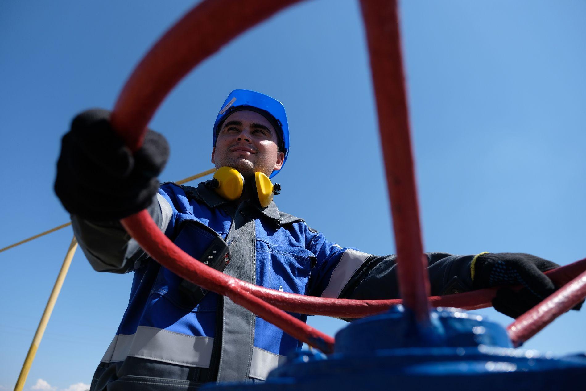 ©Изображение предоставлено пресс-службой ООО «Газпром добыча Краснодар»