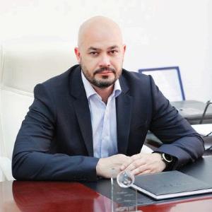 Директор Trade Investment Company GFI Дмитрий Галактионов, находится в розыске