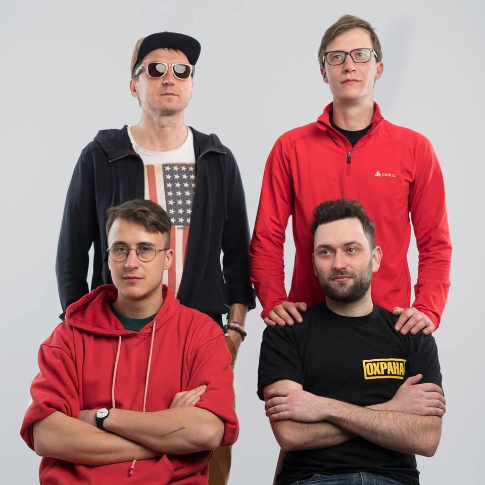 Арт-группировка ЗИП