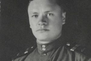 Козов Алексей Павлович ©Фото из семейного архива