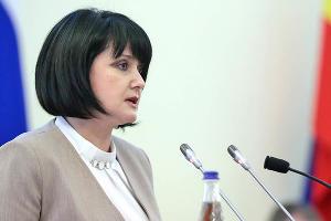 Тамара Шевченко ©Фото пресс-службы администрации Ростовской области