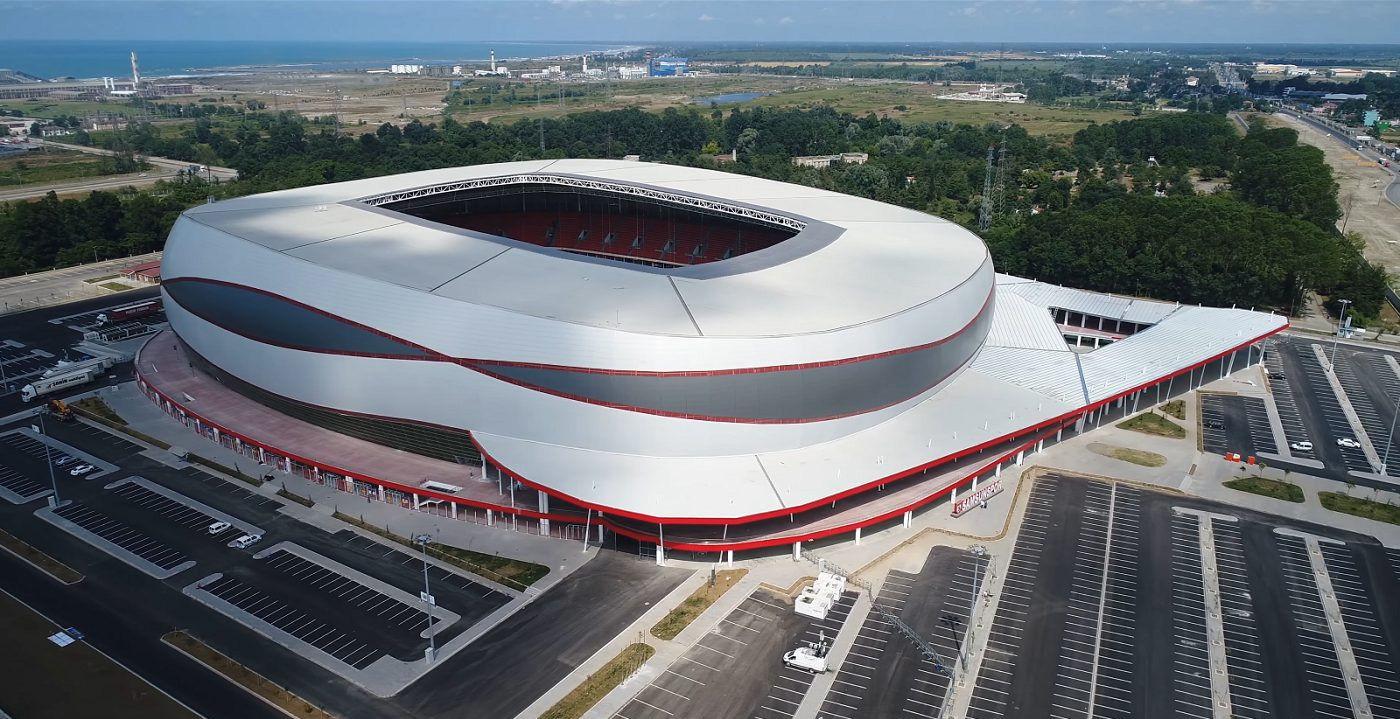 Стадион 19 мая