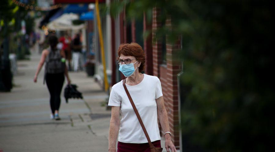 На Кубани за сутки выявили 90 случаев коронавируса, скончались еще три пациента