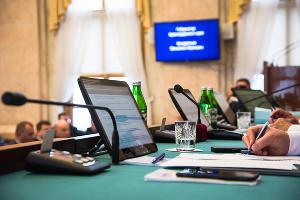 Законодательное собрание Краснодарского края ©Фото Елены Синеок, Юга.ру