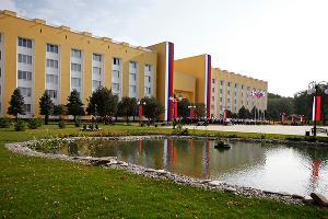 Краснодарское президентское кадетское училище ©Фото Влада Александрова, Юга.ру