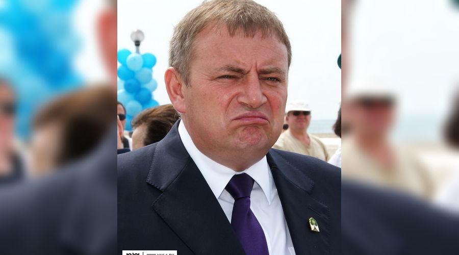 Мэр Сочи Анатолий Пахомов ©Фото Юга.ру