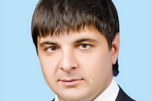 Мурат Напсо ©Фото с сайта kubzsk.ru