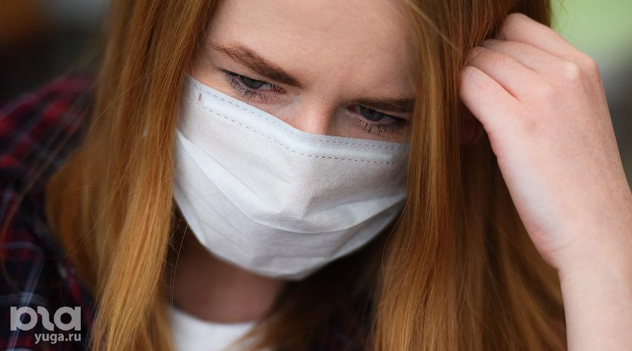 На Кубани за сутки COVID-19 диагностировали у 82 человек, среди заболевших – восьмимесячный ребенок