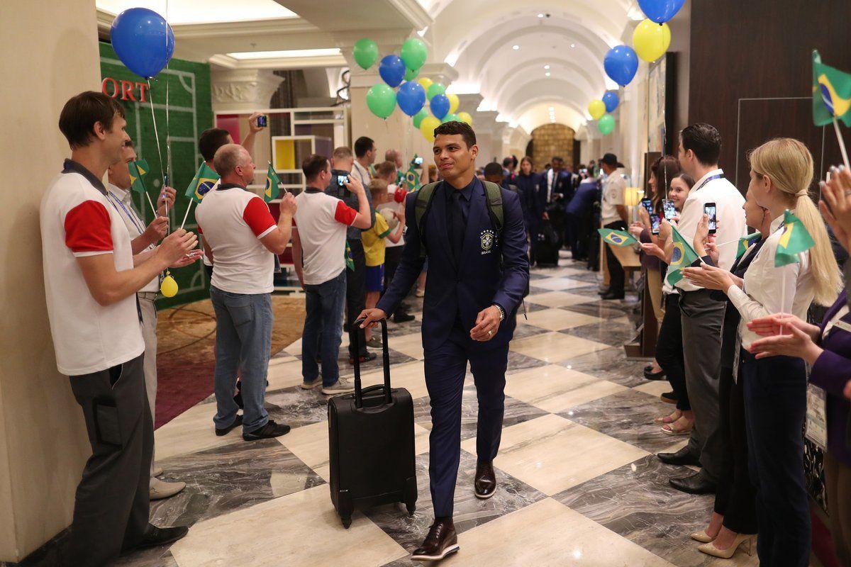 ©Фото с сайта cbf.com.br